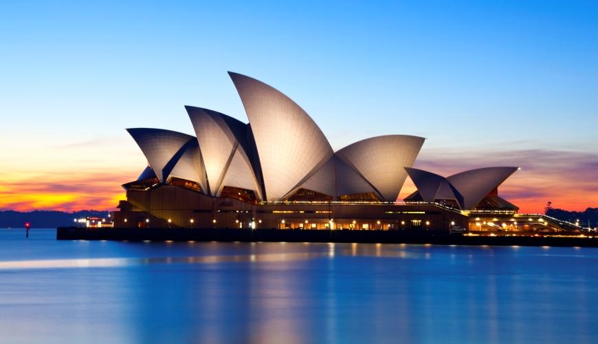 Sydney-Opera-House 3
