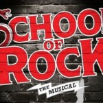 School Of Rock Musical