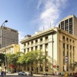 Adina Apartments Hotel Brisbane Anzac Square