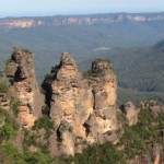 Blue Mountains Overnight Experience
