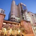 Novotel Sydney Central Hotel