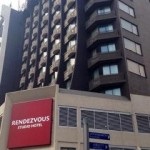Rendezvous Hotel Sydney Central