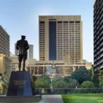 Sofitel Brisbane Central Hotel