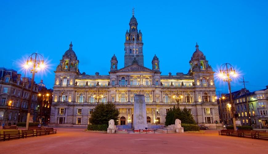 Glasgow main image