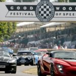 Goodwood Festival Of Speed ~ 2018