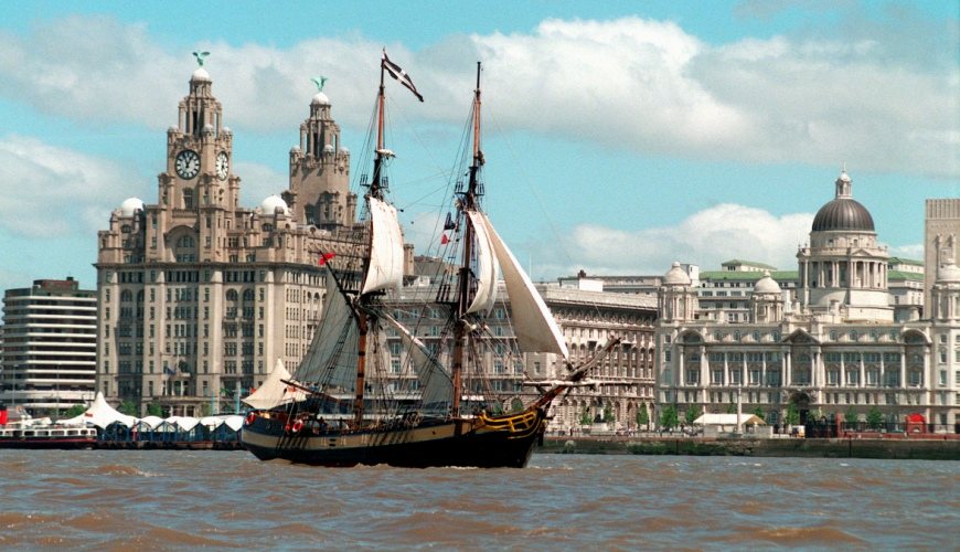 Liverpool main image