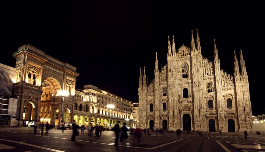 Milan main image