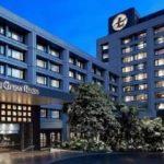 The Langham Auckland Hotel