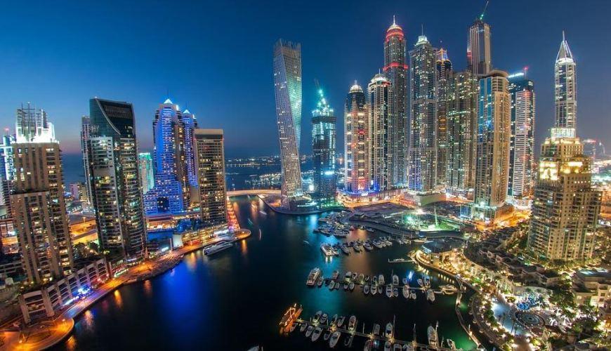 UAE main image