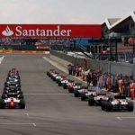 British Grand Prix 2018