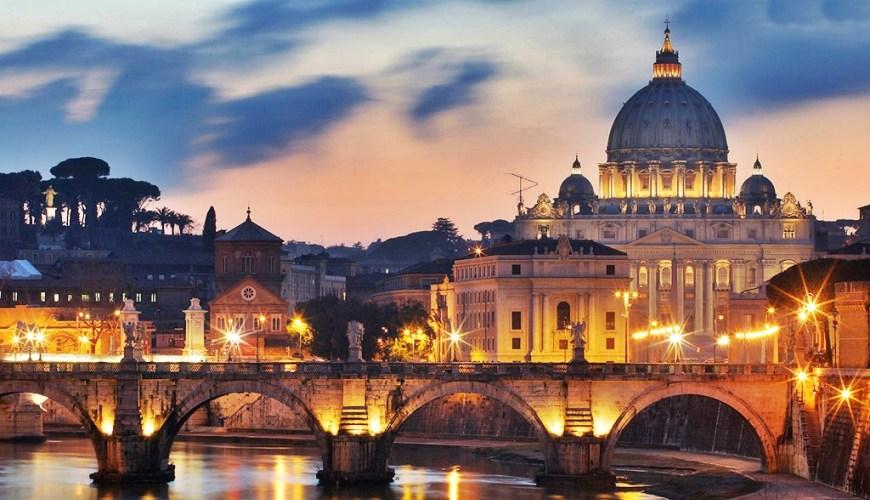 rome main image 3