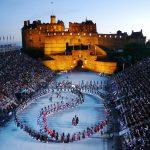 The Royal Edinburgh Military Tattoo 2019 ~ 02 - 24 August