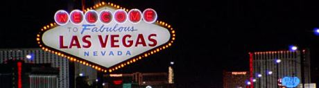 2018/2019 Las Vegas Show Guide