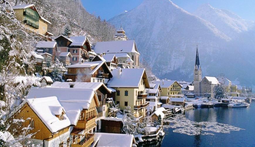 Austria main image 870 500