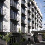 Copthorne Hotel Auckland