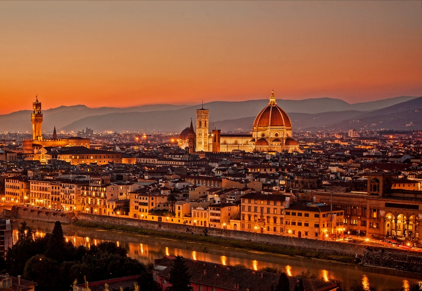 Florence main image 2