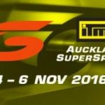 ITM Auckland SuperSprint - 2018