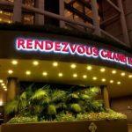 Rendezvous Hotel Auckland