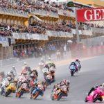 Valencia MotoGP ~ 2018