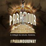 Cirque du Soleil - Paramour