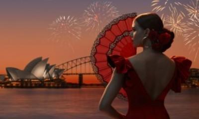 Carmen On Sydney Harbour | Carmen On Sydney Harbour | Aim ...