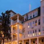 The Partridge Inn Augusta, Curio Collection by Hilton