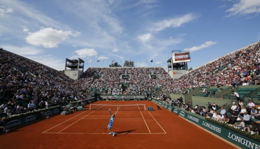French Open 2020 Schedule.French Open 2020 Paris Aim Holidays