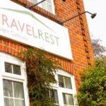 Travelrest Solent Gateway