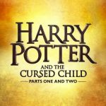 Harry Potter and the Cursed Child (Parts 1&2)