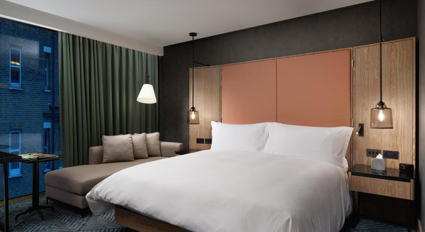 Hilton London Bankside London Aim Holidays