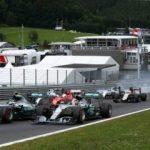 Austrian F1 Grand Prix