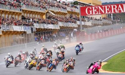 Motogp gran premio australia 2019