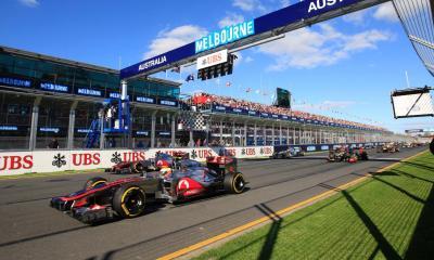 Australian Grand Prix 2020   Melbourne & Beyond   Aim Holidays