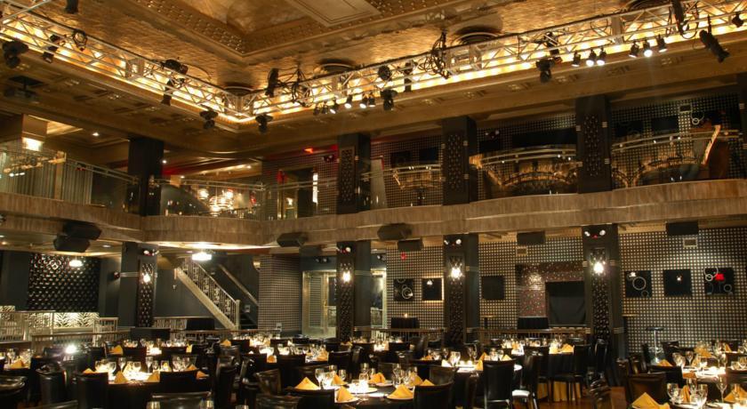 Hotel Edison New York Aim Holidays