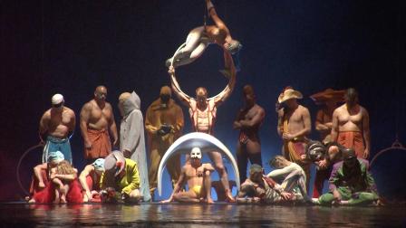 O By Cirque Du Soleil Las Vegas Aim Holidays